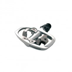 SHIMANO Pedale PD-A520 Pedal silber