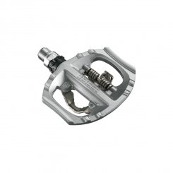 SHIMANO Pedale PD-A530 DUO-Pedal silber