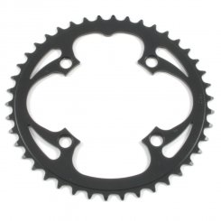SRAM TRUVATIV Single Speed Kettenblatt 4-Arm LK 104mm...