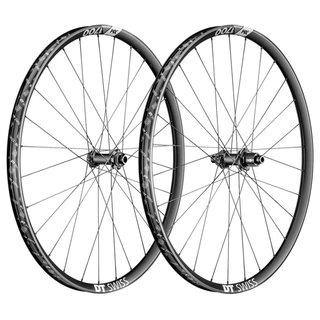DT SWISS XM 1501 Spline One Boost 29er 15x110 / 12x148mm 30mm Laufradsatz CenterLock