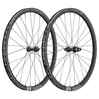 DT SWISS XMC 1200 Boost Spline 29 Disc MTB Carbon 30mm Laufradsatz 15x110 / 12x148mm
