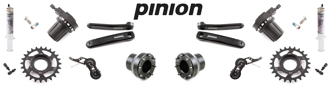 Pinion Ersatzteile